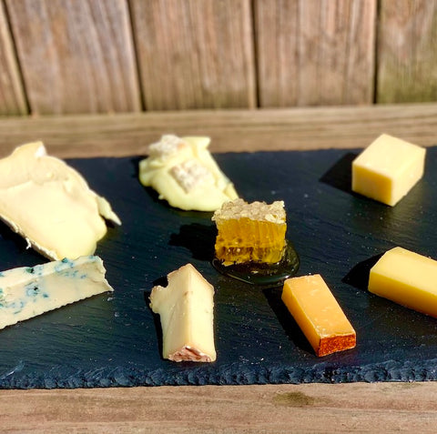 Cheese Tasting Workshop - the Best of the US - Sat, May 22, 2021