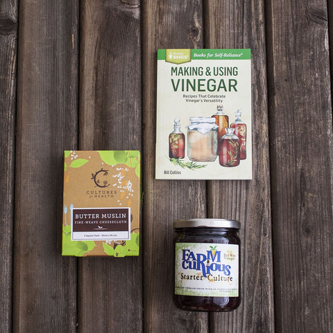 Brewing & Vinegar