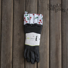 Stylish Cheese Stretching Gloves