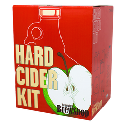 Hard Apple Cider-Making Kit