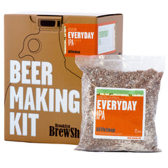 Brooklyn Brew Shop Beer-Making Kits