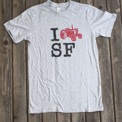 I FARM SF T-shirt