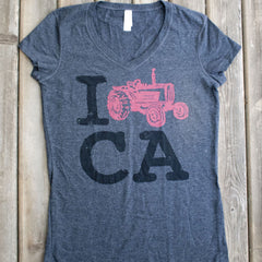 I FARM CA Women's T-shirt
