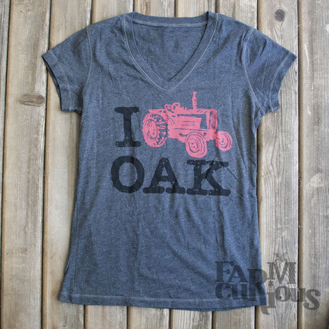 I FARM Oakland T-Shirt