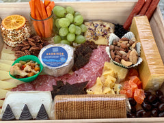 Cheese Grazing Boards Made to Order