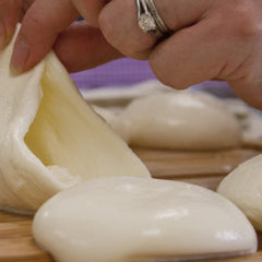 Full Day Cheesemaking Boot Camp: Learn 7 Cheeses in One Day!
