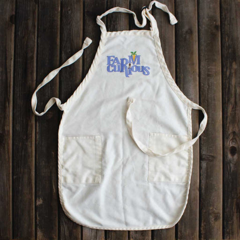 FARMcurious Apron