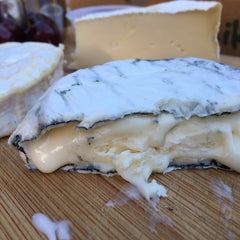 Hands-On Brie-Making with Sommelier-Led Wine Pairing