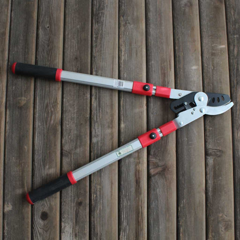 Telescopic Ratcheting Lopper