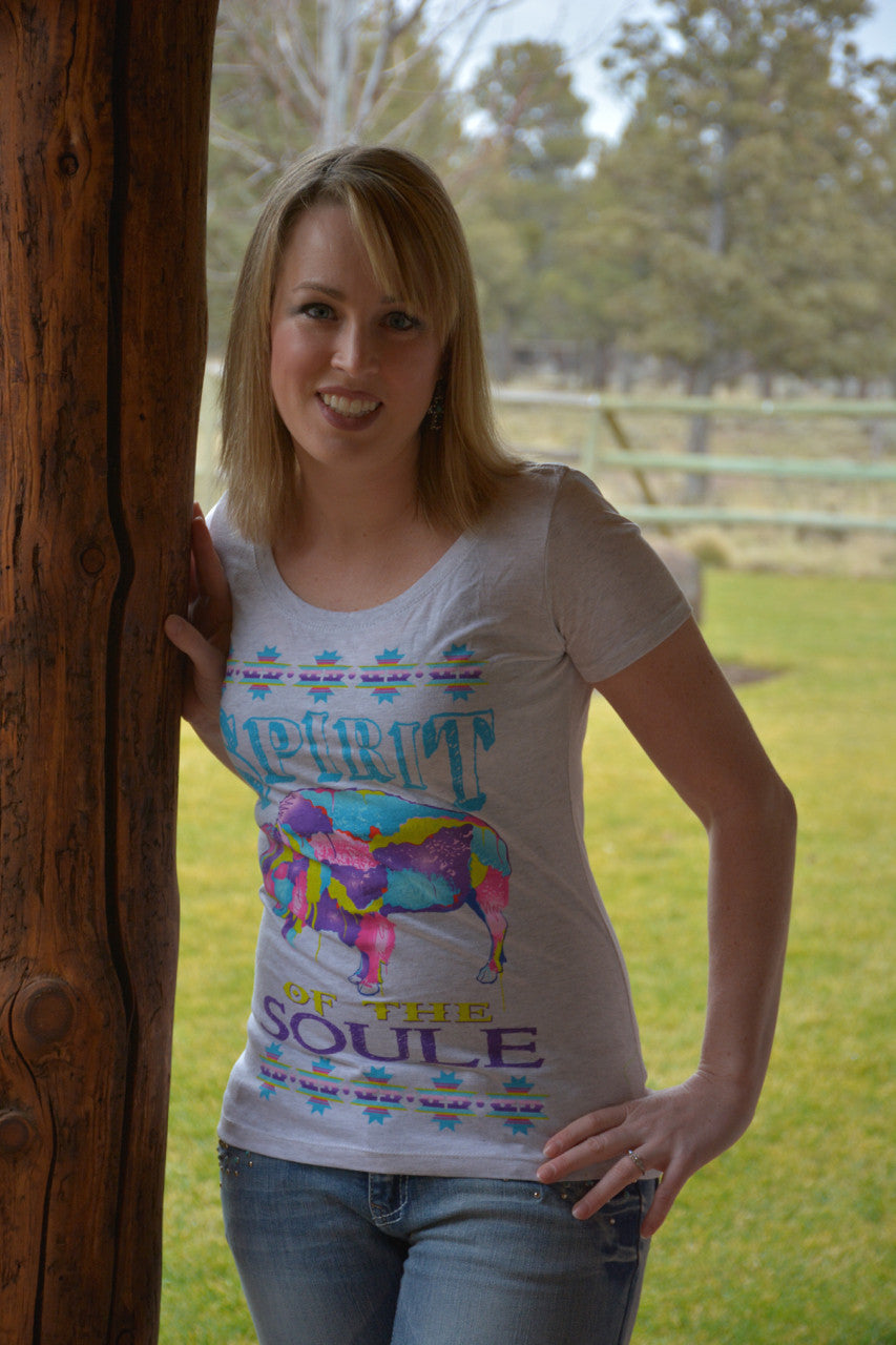 Spirit of the Soule - Pistol Annie's Boutique