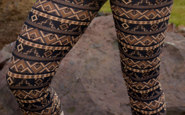 Maverick Leggings - Pistol Annie's Boutique