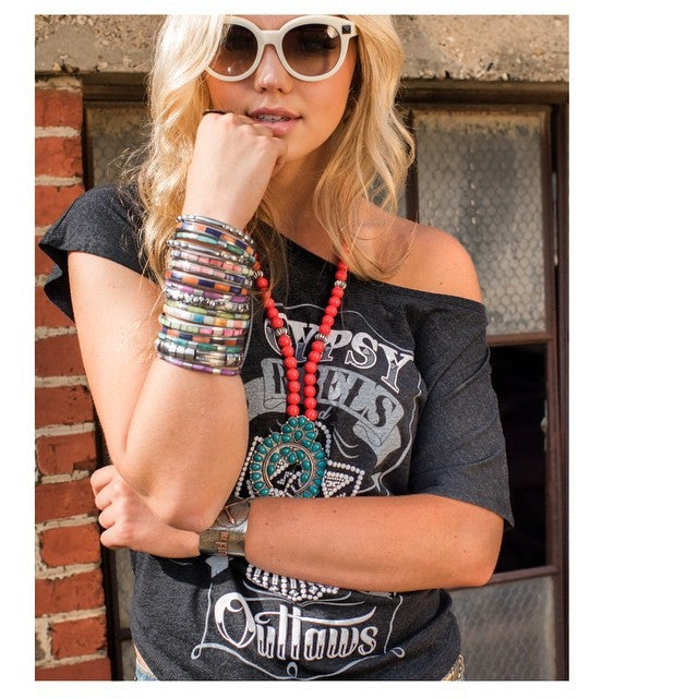 Gypsy Rebels & Outlaws - Pistol Annie's Boutique
