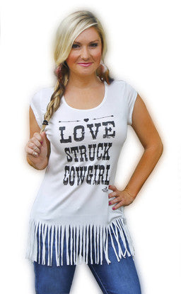 Love Struck Cowgirl - Pistol Annie's Boutique