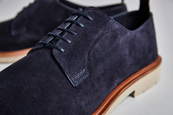 How To Protect Your Suede In Fall and Winter