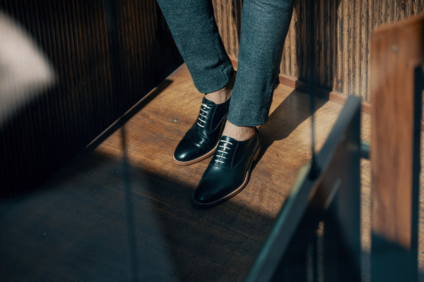 The Essential AW 2018 Business Shoe