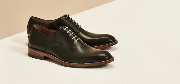 The Californian Shoe Bible For Men | Oliver Black