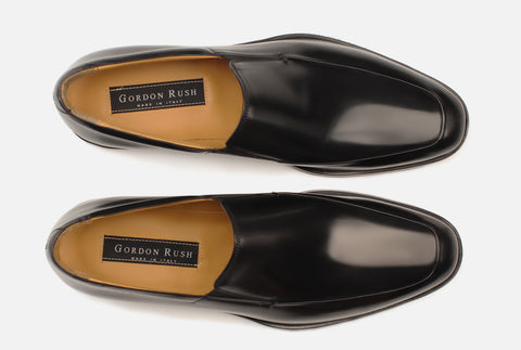 Aerial View of Gordon Rush Brighton II Venetian Loafer