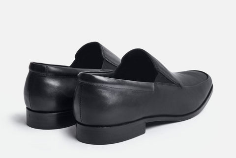 Back View of Gordon Rush Elliot Best-Selling Slip-On