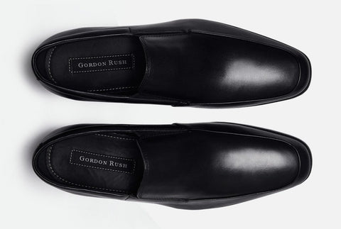 Aerial View of Gordon Rush Elliot Best-Selling Slip-On