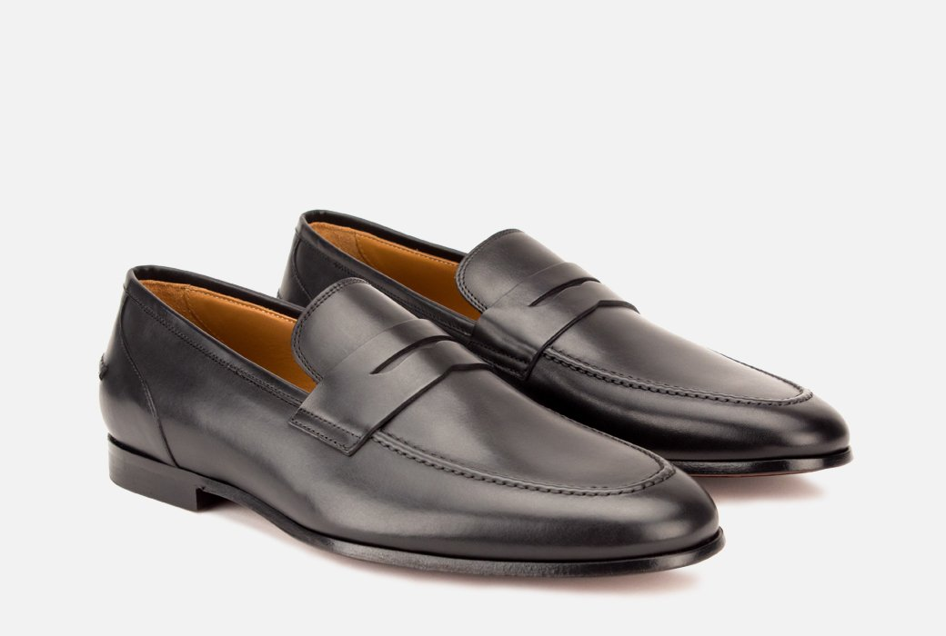 Classic shoes for men | Gordon Rush Coleman
