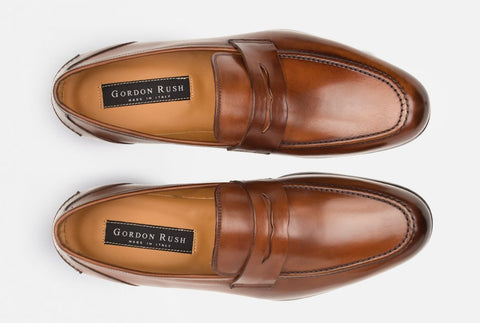 Formal mens shoes | Gordon Rush Coleman
