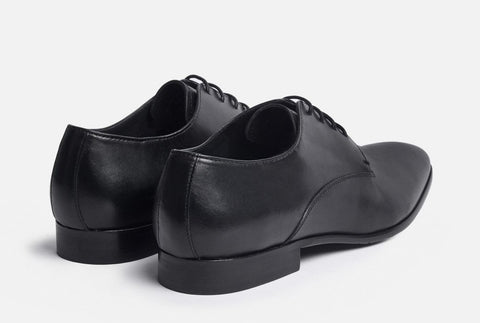 Gordon Rush/Manning/Oxford shoe/Lace up/