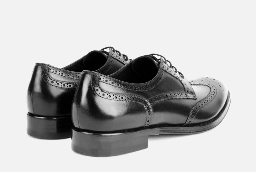Italian Leather Shoes For Men