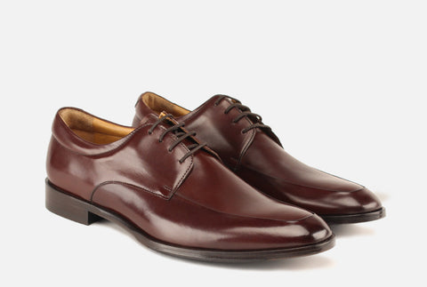 Reading II/Gordon Rush/Derby shoe/Lace up formal