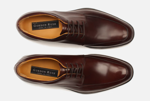 Reading II/Gordon Rush/Derby/Dress shoe/formal shoe