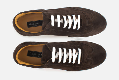Tristan sneaker | casual evening shoe | mens modern sneaker