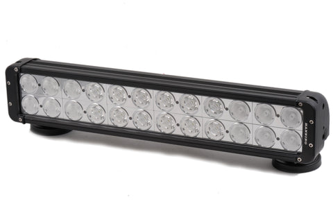 Dual Row CREE LED Light Bars