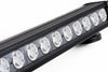 "20"" Single Row CREE LED Light Bar"