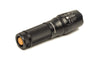 High Power LED Flashlight with Adjustable Focus