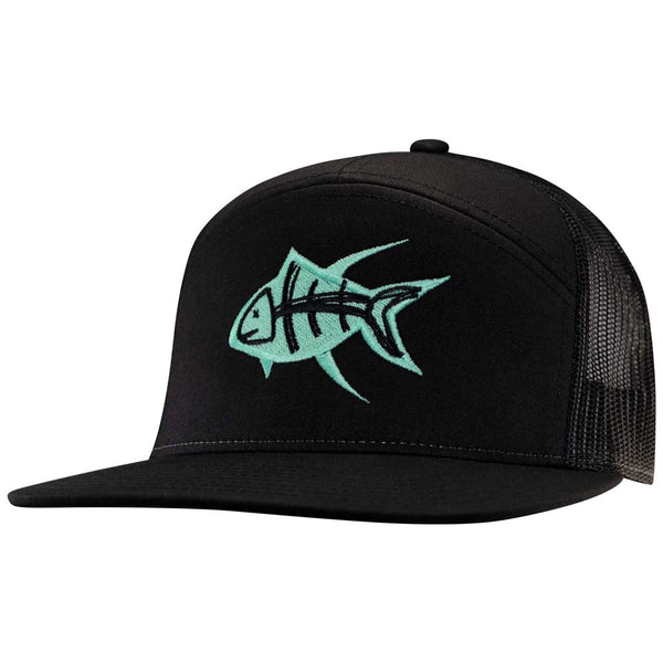 Speared Barnhill Tuna Hat - Black