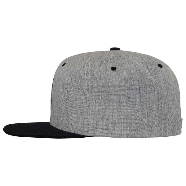 Speared ICON Black Bill Hat - Side