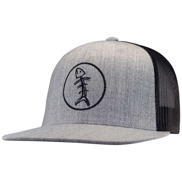 Speared PREMIUM Icon Hat - Gray/ Black