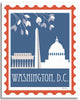 Washington D.C. - Stamp