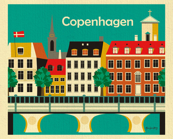 SALE of Copenhagen, Denmark