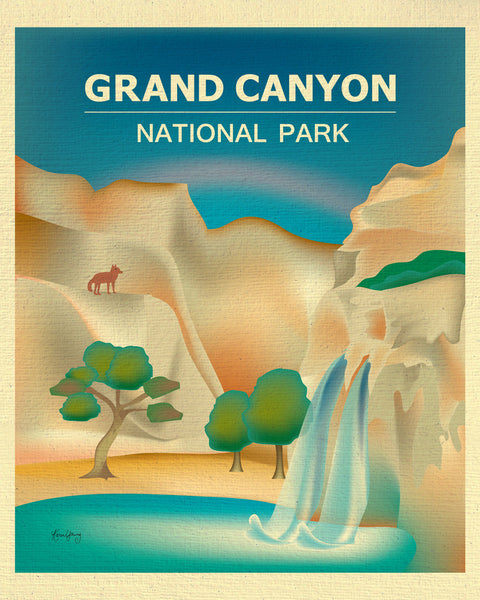 SALE of Grand Canyon National Park, Utah