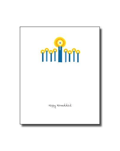 SALE of Hanukkah Candles