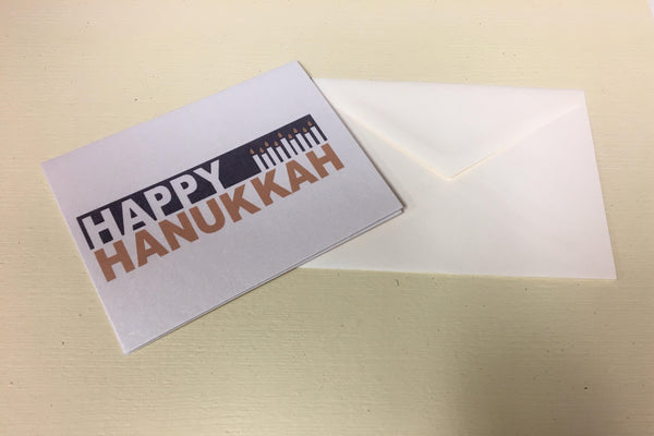 SALE of Happy Hanukkah