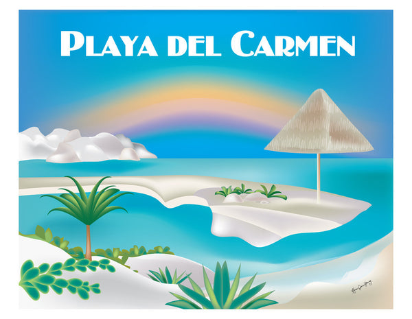 SALE of Playa del Carmen