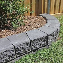 Miniwall Edging Block
