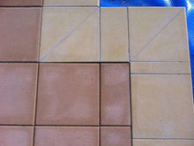 Euro sharknose pavers