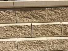 Wallstone  3 Urban Dry Stack Retaining wall system - Corners