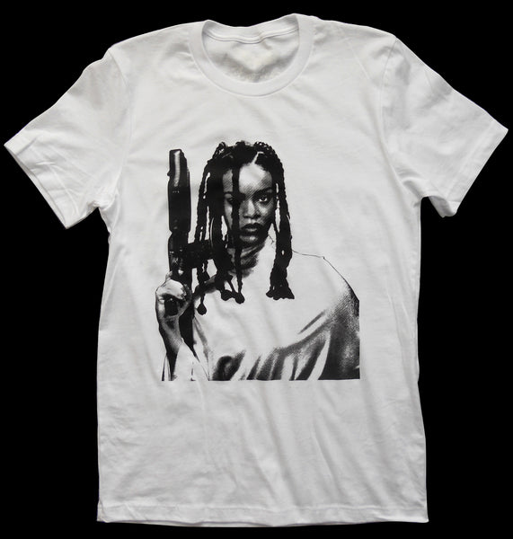 Princess RiRi - Star Wars T-shirt - Unisex - by American Anarchy Brand