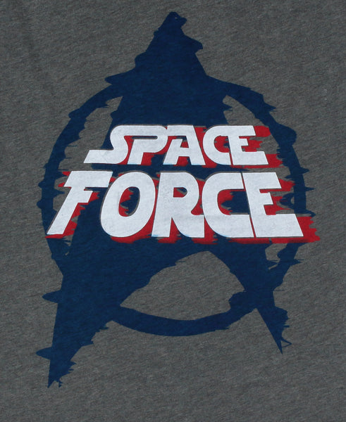space force t-shirt - NASA astronaut shirt - US space force military
