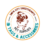Have Your People Eco-Friendly & Silent Pet ID Tag- Choose your Color-Sofa City Sweethearts-Sofa City Sweethearts