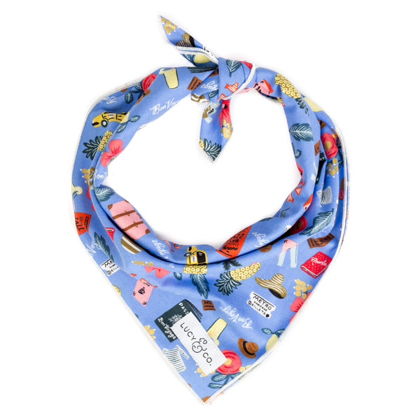 The Bella Bandana by Lucy & Co.