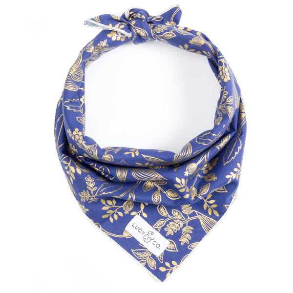 The Ollie Bandana by Lucy & Co.
